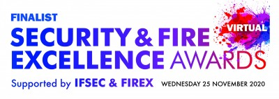 Security & Fire Excellence Award