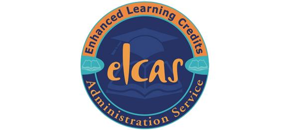 Training Accreditations Enhanced Learning Credits Logo